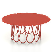 Vitra 'Flower Table'