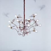 Pendelleuchte 'Birdie LED'