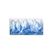 Fläpps Garderobe 'Hillhäng' Eisberg