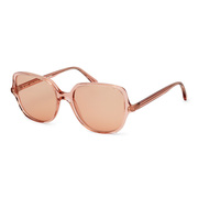 'The Saint'-Sonnenbrille in Rose Water