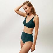 Feminines Bikini-Set von 'Volans' in Grün