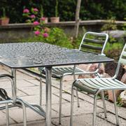 Rechteckiger Gartentisch 'Bättig'