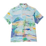 Eklektisches Hemd für Ihn von 'G.Kero'