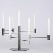 gestaltbarer Kerzenständer 'Modulight'