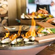Grill-Outdoorküche 'Classic'