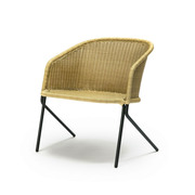 Outdoor Lounge Chair 'Kaki'