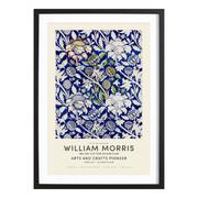 William Mooris-Print 'Wey Exhibition'