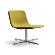 Drehsessel 'Pato Lounge Swivel'