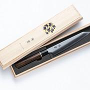 Japanisches Küchenmesser 'Zuiun Petty'
