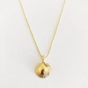 Shell Halskette von 'World of Josephine'