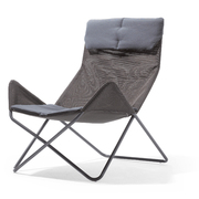 Sessel 'In-Out' Outdoor