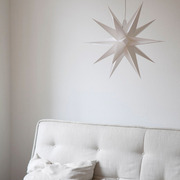 Sternen Lampe 'No 5'