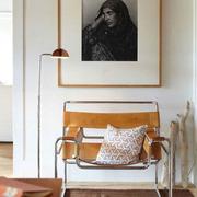 Wassily chair hellbraun 004