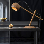 Tischleuchte 'Lune Lamp'