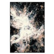 Teppich 'Nebula Mob'