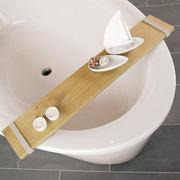 Brett für die Badewanne