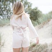 Shorts Haley von 'Sun + Her' in blush