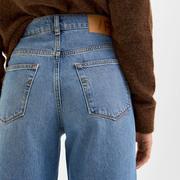 Neue Jeans: 'Kate' in Medium Blue