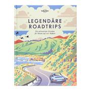 Lonely Planet: 'Legendäre Roadtrips'