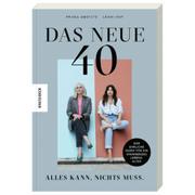 Buch 'Das neue 40'