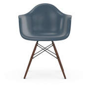 Einzelstück: Einzelstück: 'Eames Plastic Armchair DAW' ohne Polster
