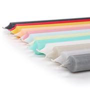 Lange Stabkerzen in diversen Farben