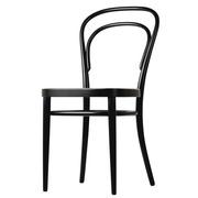 Klassiker-Stuhl '214' der Thonet-Brüder