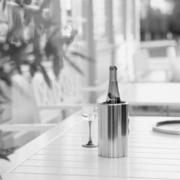 Wein-Cooler von Erik Magnussen