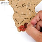 Scratch map original 006