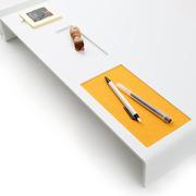 'Deskbridge' für deinen Clean-Desk