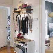 Atelier garderobe mit stak1