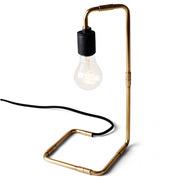 Menu reade table lamp brass 2
