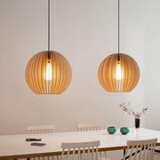 Iumi design lampe aion natur esstischbeleuchtung4zu3