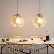 Iumi design lampe aion weiss esstischbeleuchtung