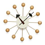Wanduhr 'Ball Clock'