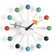 Wanduhr 'Ball Clock'