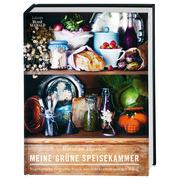Kochbuch 'Meine grüne Speisekammer'