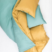 Reversible satin cotton duvet cover mediteranean blue mustard zigzagzurich 3845 low 800x990 2