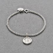 Tolles Geschenk: 'Palmyrah' Armband
