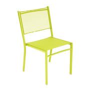 Costa chaise verveine
