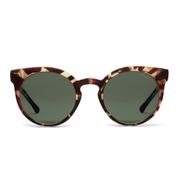 Sonnenbrille 'Lulu Crystal Giraffe'