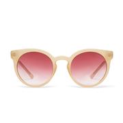 Sonnenbrille 'Lulu Pale Blush'