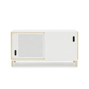 Kabino sideboard white 1