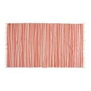 Rothirsch stripe towel front
