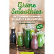 Buch 'Grüne Smoothies'
