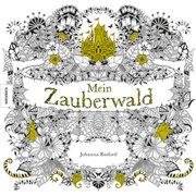 Ausmalbuch 'Mein Zauberwald'