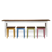 Holztisch 'Unik'