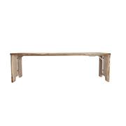 'Forestry Bench' passend zum Tisch
