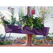 Jardiniere long basket fermob 1