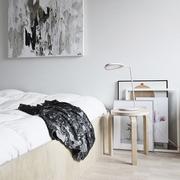 Hocker '60' von Alvar Aalto
